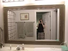 Mirrors For Bathrooms Bathroom Wall Mirrors Uk