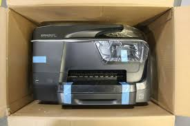 The hp officejet pro 8710's software comes packed on an optical disk, or you can decide to download it from the current hp support internet site. Staples Hp 8710 Printer Page 1 Line 17qq Com