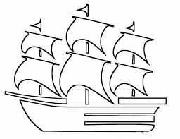 Small Picture Coloring Page Boat Kids Drawing And Coloring Pages Marisa Coloring