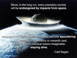 Carl Sagan Love Quote Unique Carl Sagan Would Love SpaceX's Grasshopper TreeHugger