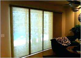 sliding glass door curtains ds ideas for doors nice patio blinds dressing blackout curtain panel