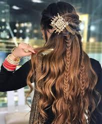 Hairdo wedding wedding hairstyles for long hair bride hairstyles boho wedding hair bridal hair cool hairstyles updo hairstyle trendy wedding wedding shoes. Bridal Hairstyles Ideas For Reception 2019 Trendy Reception Hairstyles