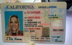 California Drivers Crisezoo - License Restrictions
