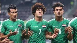 الحزن يسيطر على لاعبي منتخب العراق رغم التأهل