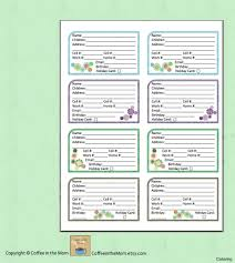 Address Book Template Address Book Template Printable Templates Free Pages Coloring 5f 12