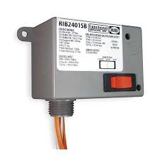 cheap a vac power relay a vac power relay deals on get quotations acircmiddot functional devices inc rib rib2401sb enclosed pre wired relay spst 20a