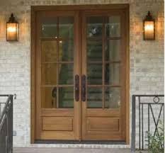custom french patio doors.