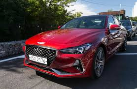 2018 genesis review. perfect genesis 2018 genesis g70 review and first drive autoguide news  wilson 6 dekarlovofo on