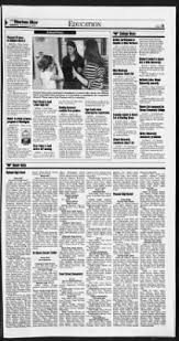 The Marion Star from Marion, Ohio on February 16, 2003 · 15