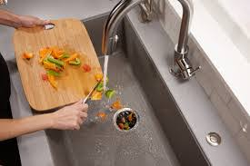 Garbage Disposal Repair  Maverick Plumbing And Air ConditioningKitchen Sink Disposal Repair