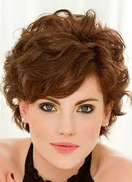 Curly Short Hair Style 27 curly short hair ideas 15 curly perms for short hair short 6019 by wearticles.com