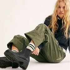 Doc martens chelsea boots stiefeletten. Dr Martens Shoes Womens 2976 Platform Chelsea Boots Black Size 9 Poshmark