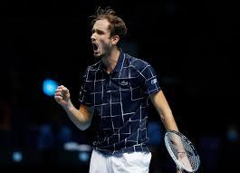 Tennis Legend Picks Daniil Medvedev over Rafael Nadal and Novak Djokovic to  Win ATP Finals 2020 - EssentiallySports