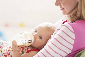 Supplementing Is Your Baby Eating Enough Similac