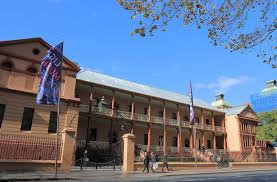 Nsw Office Of Local Government Axed Under Restructure