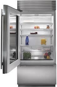 sub zero commercial refrigerator. Contemporary Commercial SubZero BI36UGO  Interior View And Sub Zero Commercial Refrigerator E