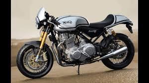 norton mando 961 new retro motorcycles ep 7
