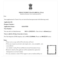 india visa for u s citizens americans
