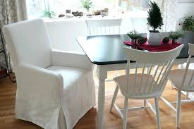 dining room chair with arms. Dining Room Chair Covers Awesome With Arms Furniture Ikea