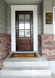 front door panels doors glass front doors exterior steel doors dark wooden door with 6 door panel grey front door panel repair