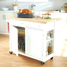 movable kitchen island with breakfast bar ofkgrbaljme