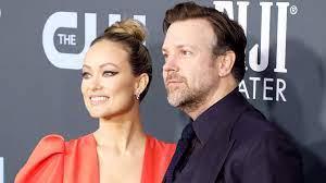 Olivia Wilde and Jason Sudeikis break ...