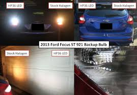 2015 Ford Focus Brake Light Bulb Replacement Diode Dynamics Review Led Rear Light Upgrade Brake Turn