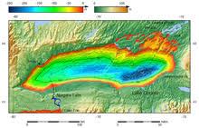 Lake Ontario Chart Lake Ontario Wikipedia
