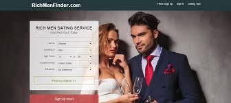 millionaires online dating sites