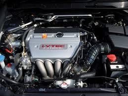 Honda Accord Type-R 1999-2003 and Type-S 2003-2008