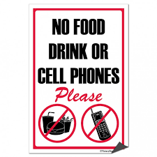 No Cell Phone Sign Printable No Cell Phone Image Free Download Best No Cell Phone Image