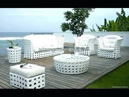 decorating with wicker furniture. White Resin Wicker Furniture Outdoor  Patio Cane Attractive Exterior Decorating Decorating With Wicker Furniture M