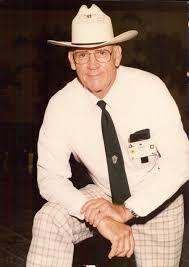 "Rev. Calvin Richard ""Cowboy"" Terry Obituary   OKW News"