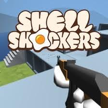 Los juegos multijugador son juegos en los que puedes jugar con más jugadores o contra otros. Shell Shockers Juega Shell Shockers En Poki