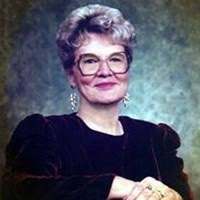 Find Mildred Pate at Legacy.com