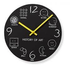 50 cool and unique wall clocks you can