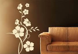 flower wall decals fl wall decals canada