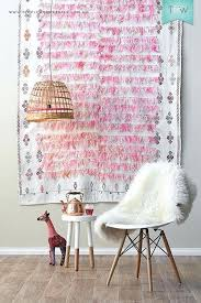 rug on wall hang rug on wall sew loop side of to back then attach adhesive