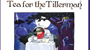 Yusuf <b>Cat Stevens</b> On Remaking 'Tea For The Tillerman' 50 Years ...