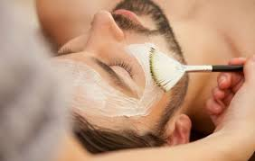 Image result for beard facial spa