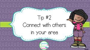 how to build a personal learning network one stop teacher shop here are 5 tips for building your own personal learning network other teachers