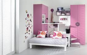 Image Of: Teenage Girl Bedroom Ideas For Small Rooms Design
