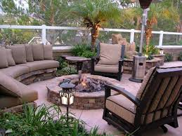 ideas fire pit budget fabulous designer outdoor furniture