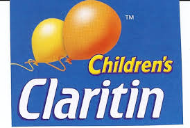 It Starts With a Playground and Claritin 3