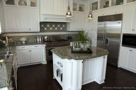 kitchens with white cabinets. Images Of White Kitchens Excellent Pictures Traditional Kitchen Cabinets (Page With E