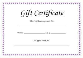 Gift Certificate Maker Free Mesmerizing Teeth Whitening Gift Certificate Template Launchosiris