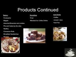 Bakery Business Plan Template Pdf Easytemplate Ga