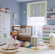baby room checklist. Modern Baby Girl Room Design In Blue Interiorish Checklist