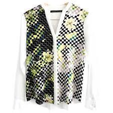 Shirt Ivanka Trump Multicolour Size Xs International In