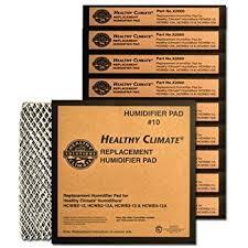 lennox healthy climate 20x25x5 x6673 merv 11 box filter. lennox healthy climate #10 water panel evaporator- # x2660, 10-pack 20x25x5 x6673 merv 11 box filter s